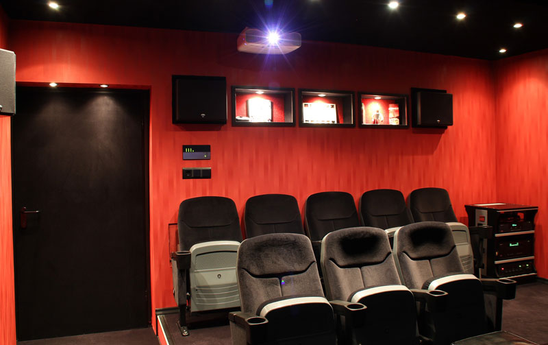 Home Theater Setup Guide Planning For A Home Theater Room Build