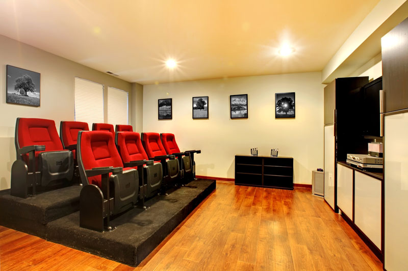 Avoid These 6 Mistakes When You Create Your Home Theater Planning For A Home Theater