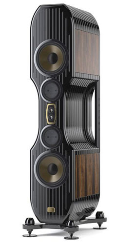 The 9 Most Expensive Home Theater Speakers in the World Today