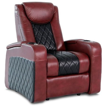 Azure Lhr Series Home Theater Seating